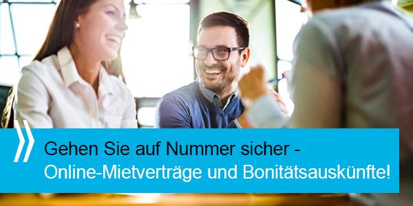 Haus & Grund Online-Mietvertr�te und SCHUFA-Bonit�tsausk�nfte