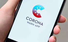Corona-Warn-App Vb