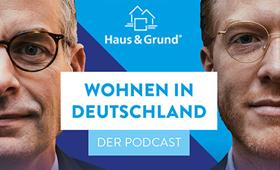 Wohnen in Deutschland der Podcast 1.2021