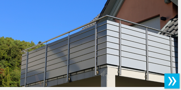 Balkonanbau 3.2021