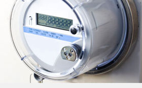 Smart-Meter-Rollout
